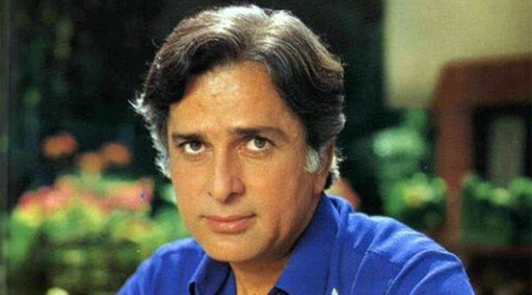 Shashi Kapoor Passes away today